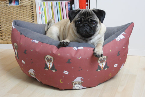 Wizard Pug, Special Edition - Boat Bed
