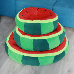 Medium Melon Bed
