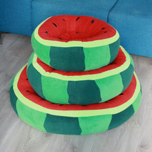 Large Melon Bed