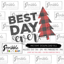 best day ever christmas graphic vector svg dxf pdf instant download vector iron on shirt transfer easy popular cheap fast cute boy girl svg dxf cricut silhouette