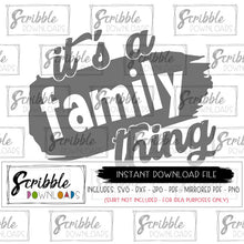 Family SVG Reunion sibling sister brother mom dad crazy family SVG DXF PDF PNG JPG Cricut Silhouette Cuts a lot Vinyl Cut file clipart art graphic PNG printable iron on transfer shirt DIY craft matching cute popular fun funny