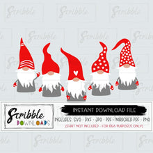 Christmas elves clipart vinyl cut file silhouette cricut design space printable iron on shirt craft clipart DIY bundle elf elves gnome gnomes garden fairy arctic north pole santa's helpers digital download SVG DXF PDF PNG JPG Mirrored PDF cute popular best seller pinterest free commercial use fast safe secure kids card cute