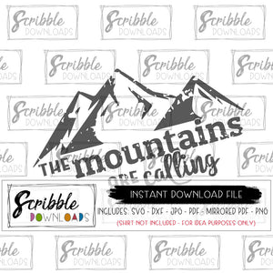 outdoor SVG vinyl cut file hike bike mtn mountain explore summer hiking the mountains are calling SVG Vector digital download free commercial use printable iron on transfer shirt DIY clipart distressed grunge old fashioned free commercial use kids teen boy girl adult mom dad rock climber cricut silhouette vinyl cut file popular fast easy secure safe digital download instant email print