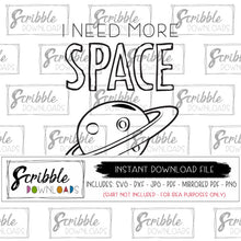 science SVG humorous I need more space social distancing SVG DXF school teacher science astronomy biology math school shirt teacher staff social distance I need more space with planets and moon stars galaxy outerspace space ship outer space SVG DXF PDF PNG JPG Mirrored PDF easy fast safe secure best seller popular digital download free commercial use free shipping. scribble downloads.