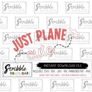 plane cute SVG digital download instant email clipart easy fast craft last minute gift baby shower boy baby pregnancy Valentine's Day clothing DIY print at home iron on transfer clipart easy cute popular sublimation artwork free limited commercial use safe secure