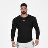 Chronos - Long Sleeve Black
