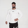 Chronos - Long Sleeve White