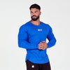 Chronos - Long Sleeve Blue