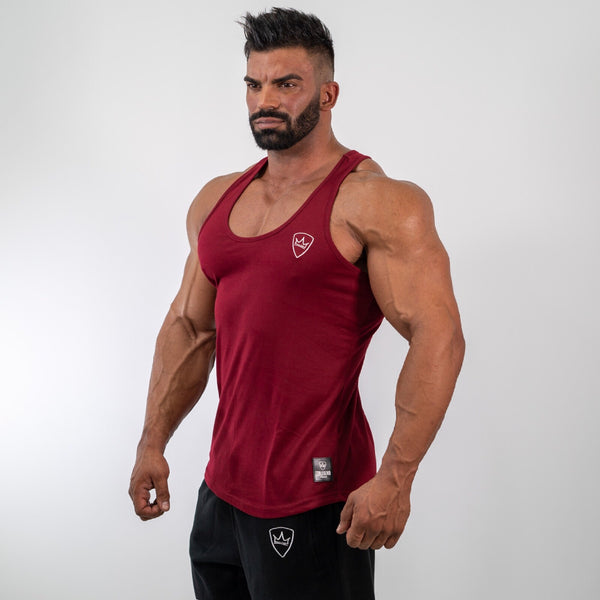 Vest - Tank Ares - Red