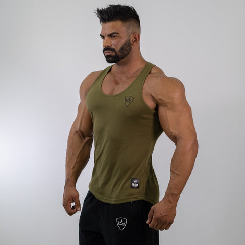 Vest - Tank Ares - Green