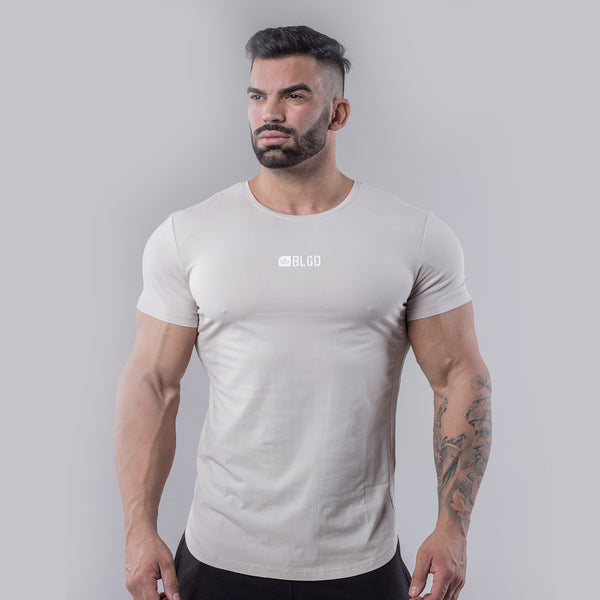 Chronos - T-Shirt Gray