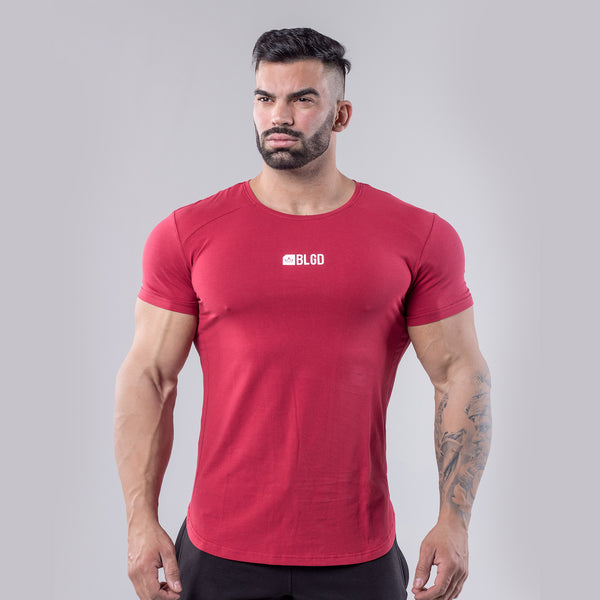 Chronos - T-Shirt Red