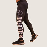 Be Legend Leggings Zeus