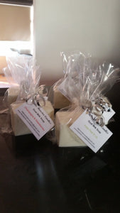 Goats Milk Soap