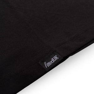 Motorsport Tshirt | Black