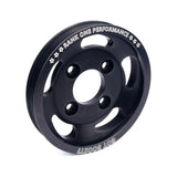 Lexus IS200  5PK Supercharger Pulley  (TTE & Rank One Kits)