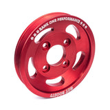 Lexus IS200 6PK Supercharger Pulley (TTE/BEMANI Kits)