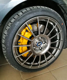Lexus 2IS/3IS/3GS/4GS/RC Front Big Brake Kit