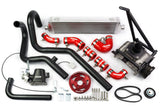 Lexus IS200 Supercharger Kit (incl. Eaton M62 SC Unit)