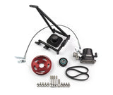 Lexus IS200 Supercharger DIY Mini Kit
