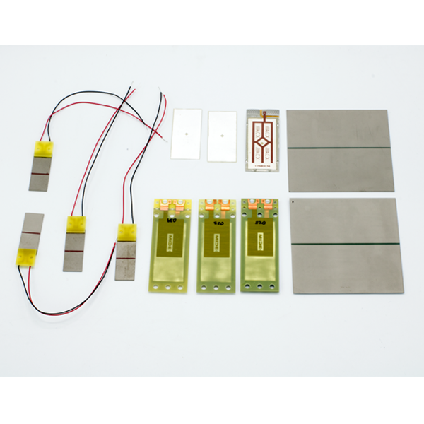 Piezo Transducer Selection Kit