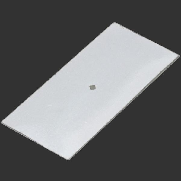 Piezoelectric Plate (T106-J1NO-1808)