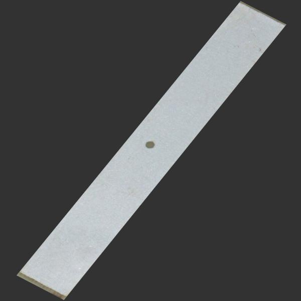Piezoelectric Plate (T109-A5NO-1803)