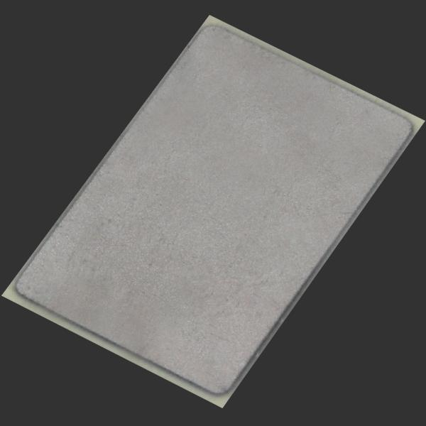 Piezoelectric Plate (T107-H5NO-1107)