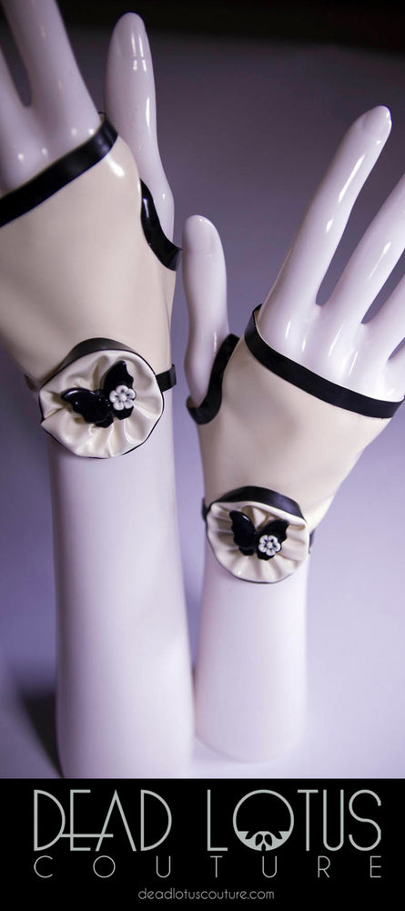 Bat Deco Gloves