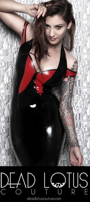 BETTIE LOU Dress