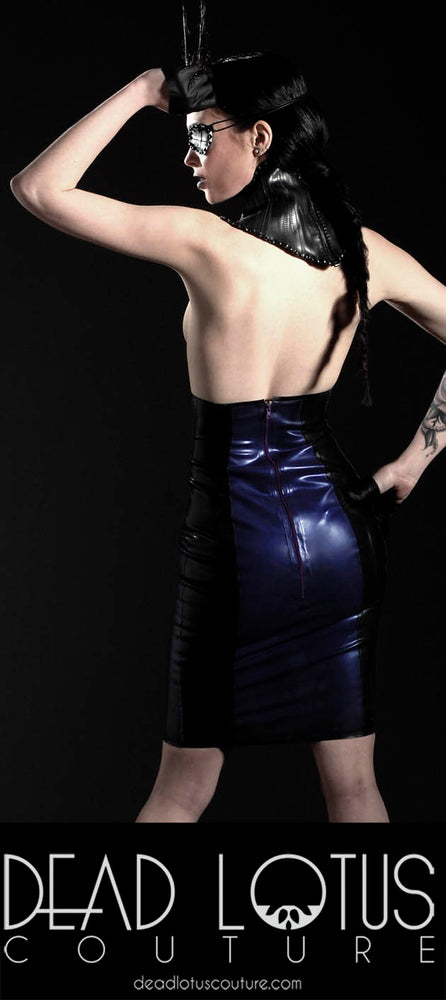 DIEU-LE-VEUT Pencil Skirt