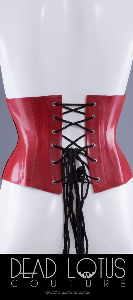 MADAM ROXEY Under-Bust Corset