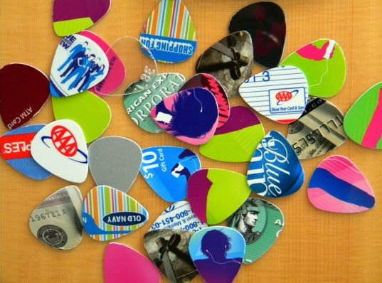 How to choose your Guitar Pick?