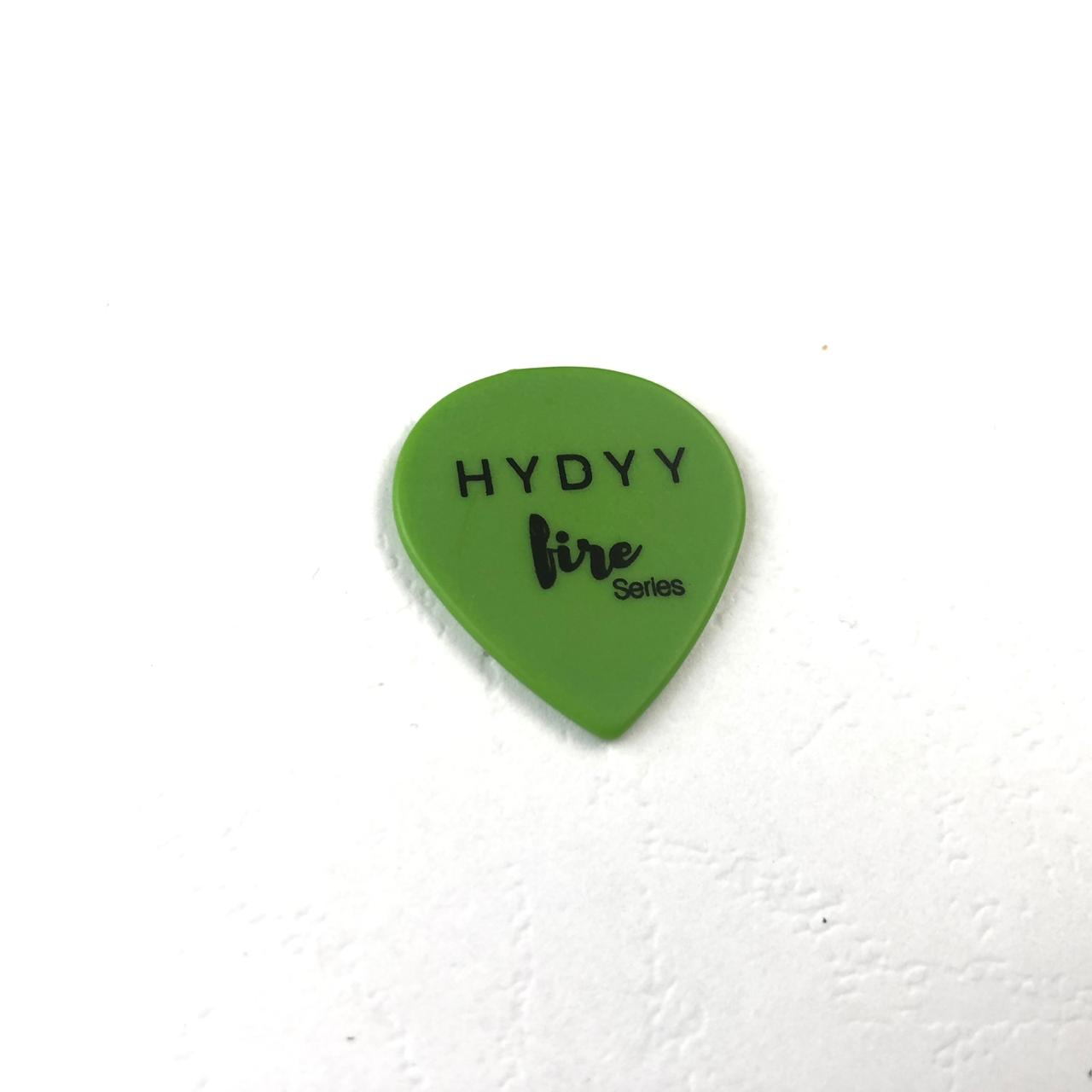 HYDYY Fire Series Delrin Guitar Picks in dubai