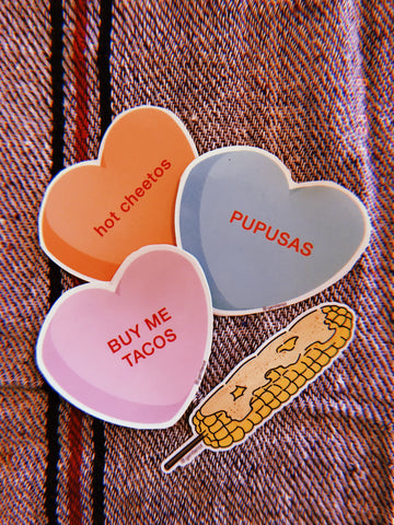 True Love Sticker Pack