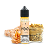 Yogi ELiquid - Peanut Butter Banana Granola 60ML - Liquid Guys