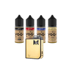 Mi-Pod - Gold Metal & Yogi Bundle