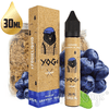 Yogi ELiquid - Blueberry Granola 30ML - Liquid Guys