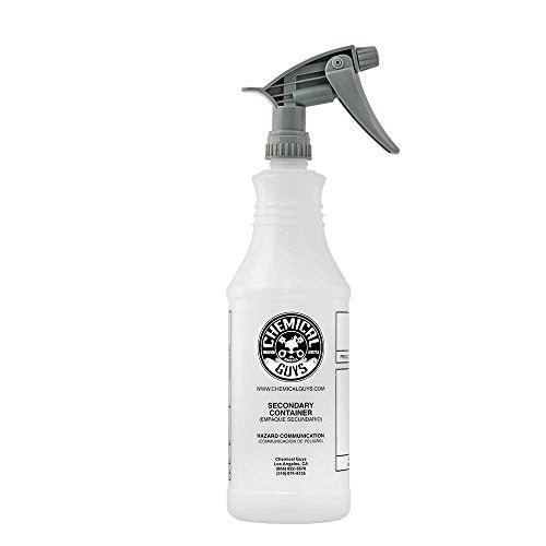 Spray Bottle (32 oz)