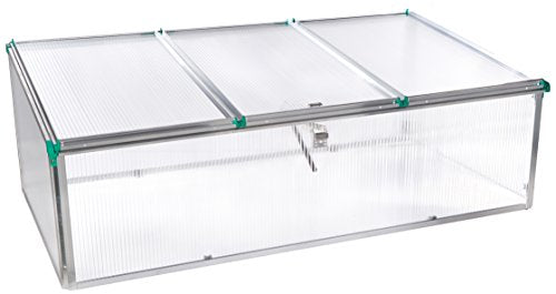 Premium Cold Frame to Extend Growing Season