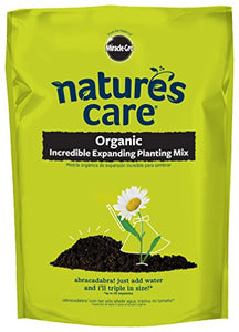 Nature's Care Incredible Expanding Potting Soil (0.67 CF)