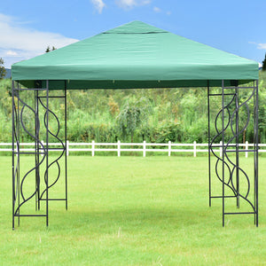 10' X10' Patio Gazebo