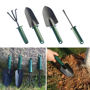 Kids' Garden Tools (4Pcs)