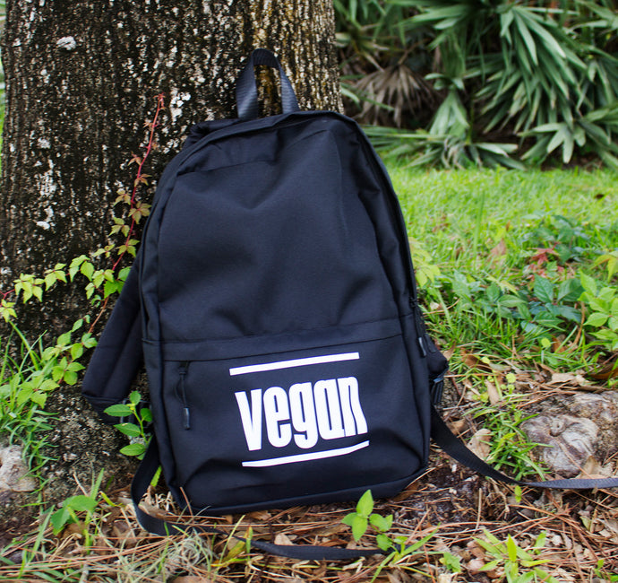Vegan Backpack