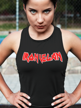 Iron Vegan Ladies Tank Top