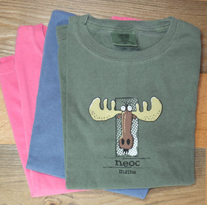 NEOC Moose - Youth T-Shirt