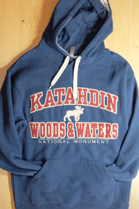 Katahdin Woods and Waters Hoodie