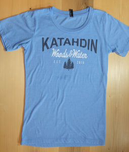 SALE! Katahdin Woods & Waters - Adult T-Shirt
