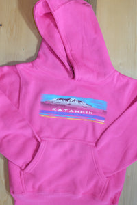 Katahdin Hoodie - Youth sizes Only