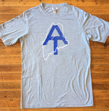 AT Trail logo Adult T-Shirt